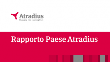 logo Atradius Country Report